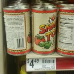 They sell Snappy Tom out here :)
