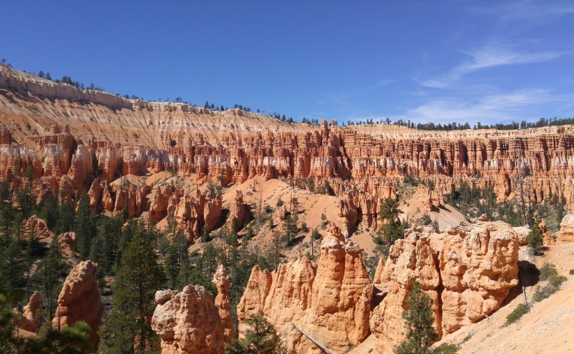 Bryce Canyon National Park + Kodachrome and Escalante State Parks