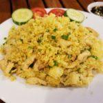 Com ga (chicken fried rice)