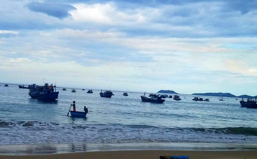 Qui Nhon – A Local's Beach Town