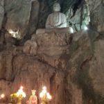 Marble Mountain Shrine