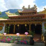 Random Temple on the way to Elephant Springs