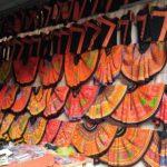 Handicrafts in Mai Chau