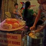 Street Dumplings!