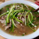 More Noodle Soup!