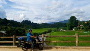 Motorbike skills
